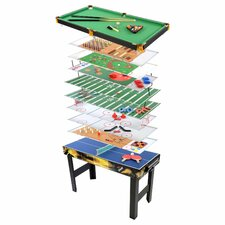 Radical 18 in 1 Table Game Center