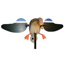 Mallard Hen Decoy with Remote