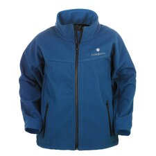 Kid's Soft Shell Jacket