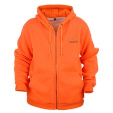 Kid's Hooded Jacket with Thermal Liner