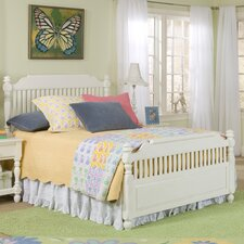 Olivia Slat Bedroom Collection