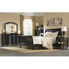 Glen Cove Sleigh Bedroom Collection