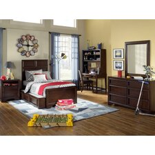 Benchmark Panel Bedroom Collection