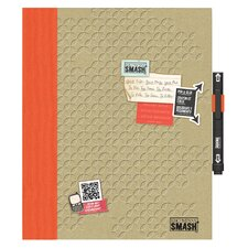 Smash Pocket Folio