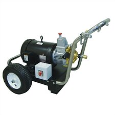 3.7 GPM / 3000 PSI Cold Water Electric Pressure Washer