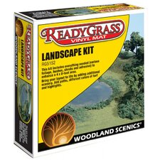 Ready Grass Landscape Kit