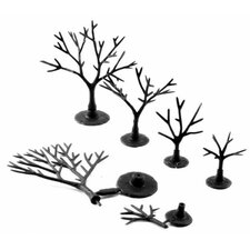 Flexible Tree Armatures (Set of 114)