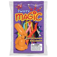 Twisty Magic Balloon (Set of 20)