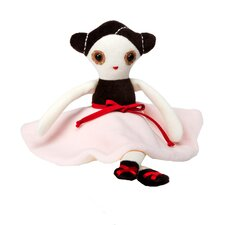 Esthex Anna Ballerina Junior Doll
