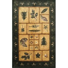 Meadow Lodge Rug