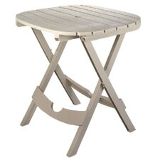 Quik-Fold Cafe Table