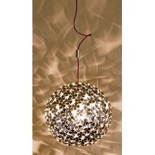 Orten'Zia Medium One Light Pendant