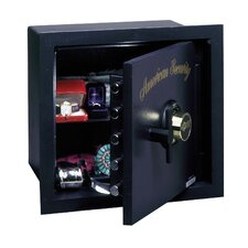 """B"" Rated Heavy Duty Wall Safe"