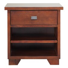 Canyon 1 Drawer Nightstand