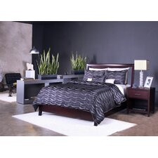 Nevis Platform Bedroom Collection