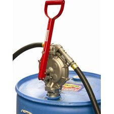 Diaphragm Drum Pump