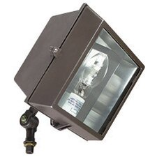 Halide 1 Light Flood Fixture