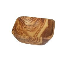 Olive Wood 13cm Serving Dish