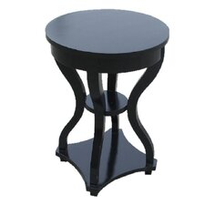 Roma End Table