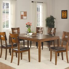 Palos Verdes 7 Piece Dining Set