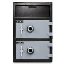 "30"" Commercial Depository Safe"