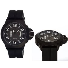 Alpha Men's Watch