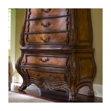 Chateau Beauvais 6 Drawer Chest