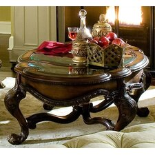 Chateau Beauvais Coffee Table