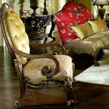 Chateau Beauvais Chair