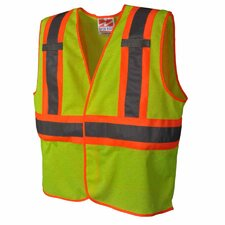 Open Road B.T. Elements Safety Vest