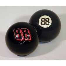 NASCAR Eight Ball