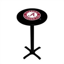 NCAA Pedestal Pub Table