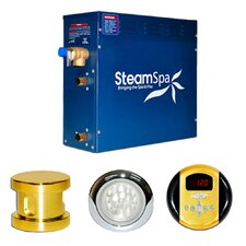 4.5 KW Indulgence Steam Generator Package