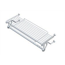 Tivoli Towel Rack and Rail