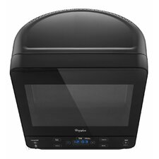 0.5 cu. ft. Countertop Microwave Oven