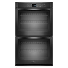 5.0 cu. ft. Double Wall with Extra-Large Oven Window Oven