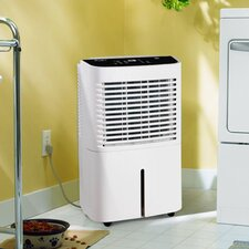 Energy Star 70-Pint 2-Speed Dehumidifier