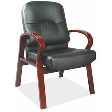 Vital Leather Guest Chair