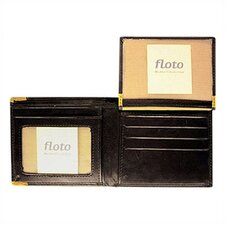 Milano Leather Billfold