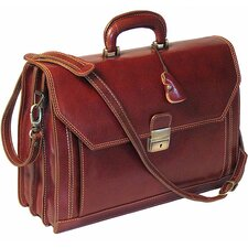 Venezia Attache Briefcase