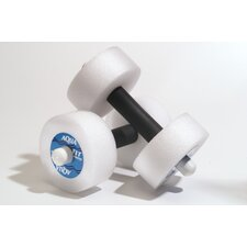 AquaFit Aquatic Dumbbells