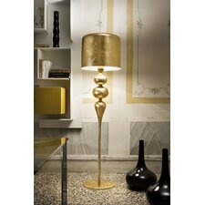Eva 3+1 Light Floor Lamp