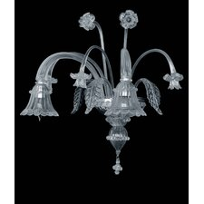 Geremia 2 Light Wall Sconce