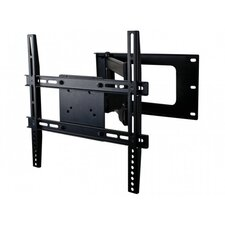 "60"" TV Full Motion Wall Mount"