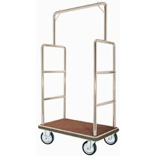 "42"" Bellman's Luggage Cart"