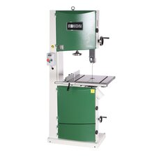 "18"" Wood Metal 2.5 HP Band Saw"