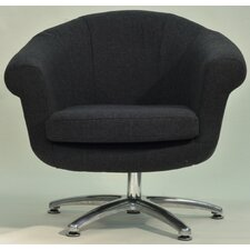 Overman Five Prong Twist Chair