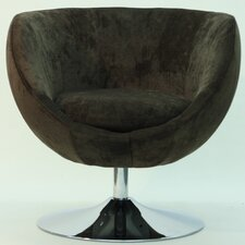 Overman Disc Base Globus Chair