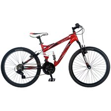 "Boy's 24"" Maxim Mountain Bike"