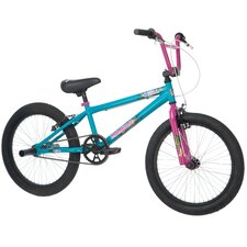 "Girl's 20"" Chill BMX Bike"